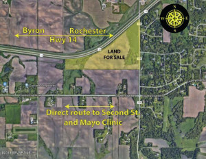 319 60th Avenue NW, Rochester, MN 55901