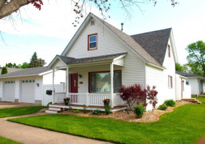 604 N Prairie Street, Lake City, MN 55041