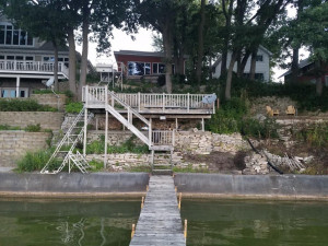 1417 North Shore Drive, Clear Lake, IA 50428