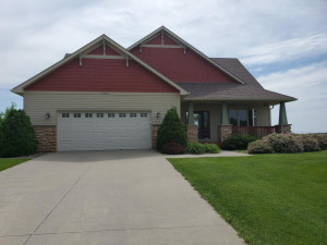 1206 Overlook Lane NW, Preston, MN 55965