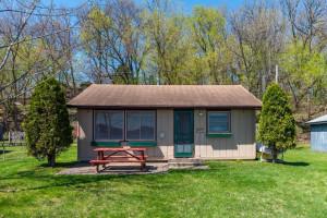 7232 Green Lake Shore Drive, Princeton, MN