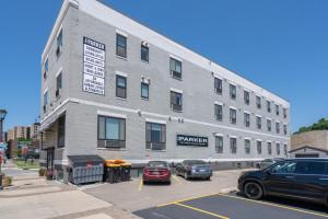 101 E Center Street, Rochester, MN 55904
