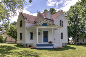 So much old world charm in this Hammond home. Conveniently located near the High School and Middle School. This is a MUST SEE!