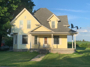 216 Silver Street S, Wykoff, MN 55990