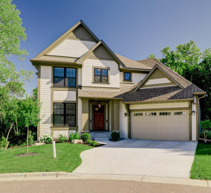 Beautiful like-new two-story home in a fabulous location close to schools, restaurants and shopping, plus located in the award-winning Minnetonka School District!
