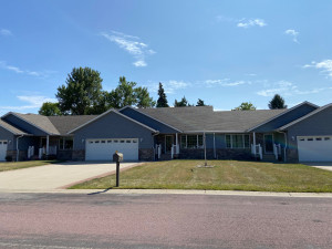 1907 Woodland Court, Worthington, MN 56187