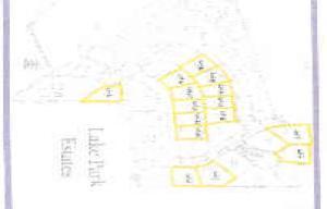 LOT 39 LAKE PARK Drive, Marinette, WI 54143