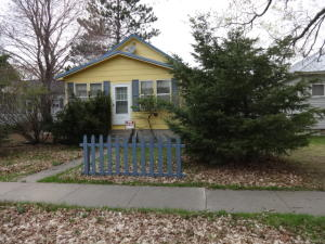 204 4th Street, Goodman, WI 54125