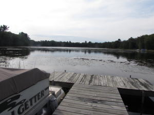 Barnes Lake Lane, Dunbar, WI 54119