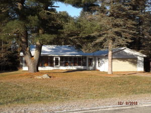 N14235 Northway Drive, Athelstane, WI 54104