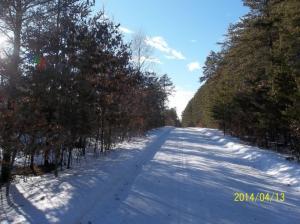 Newton Lake Road, Crivitz, WI 54114