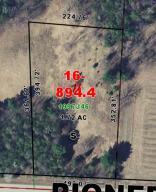 Pioneer Road, Crivitz, WI 54114