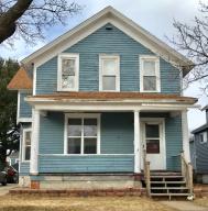 732 Terrace Avenue, Marinette, WI 54143
