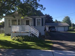 815 Hosmer Street, Marinette, WI 54143