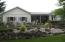 terraced landscaping lakeside