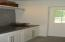 utility room/ counter for folding clothes