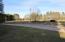 Miniature golf area