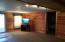 walkout basement family room