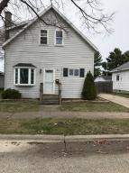 810 Parnell Street, Marinette, WI 54143