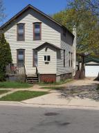 1468 Newberry Avenue, Marinette, WI 54143