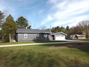 W3587 Grasser Road, Marinette, WI 54159
