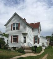 1162 Daggett Street, Marinette, WI 54143