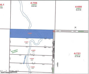 Lot 1 N. Lost Lake Trail, Athelstane, WI 54104