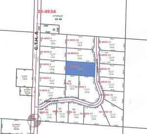 Lot 8 Terri Lane, Crivitz, WI 54114