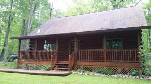 13807 Ranch Lake Drive, Pound, WI 54161