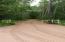 ATV trail begins at the beginning of Ranch Lake Dr
