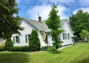 1206 Parnell Street, Marinette, WI 54143