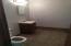 Garage Bathroom