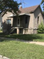 1214 Merryman Street, Marinette, WI 54143