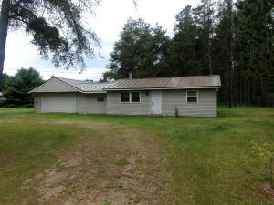 N11399 Deer Lake Road, Athelstane, WI 54104