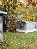 Two Car Garage & shed