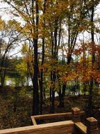 Over looking Lake Hilbert