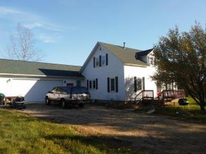 N17008 Lily Lake Road, Dunbar, WI 54119