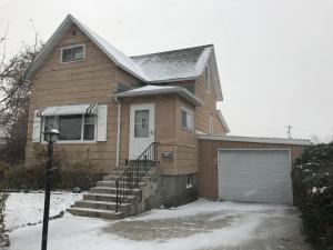 422 Baxter Street, Marinette, WI 54143