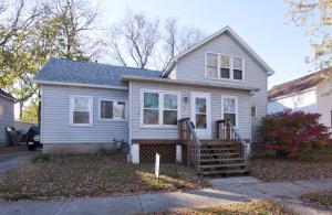 1821 Thomas Street, Marinette, WI 54143