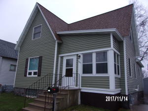 2010 Lewis Street, Marinette, WI 54143
