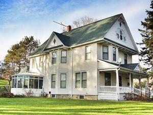 417 Church Street, Wausaukee, WI 54177