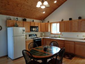 16196 South Hilbert Lake Drive, Goodman, WI 54125