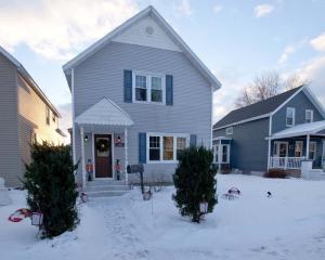 1347 Merryman Street, Marinette, WI 54143