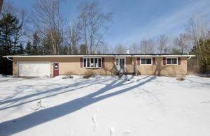 N 4095 Bagley Road, Marinette, WI 54143