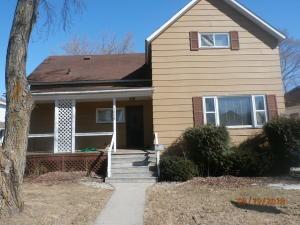1026 Blaine Street, Marinette, WI 54143