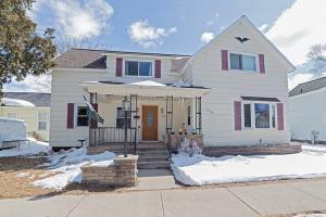 1208 Oakes Street, Marinette, WI 54143