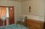 3rd bedroom up