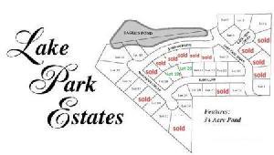 LOT 19 LAKE PARK Drive, Marinette, WI 54143