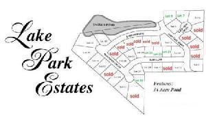 LOT 21 LAKE PARK Drive, Marinette, WI 54143