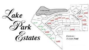LOT 32 LAKE PARK Drive, Marinette, WI 54143